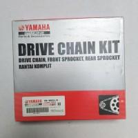Harga Gear Set Vixion Ori Katalog.or.id
