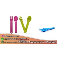 Tupperware Cutlery Set Sendok Garpu