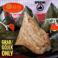 Bakcang Medan Cing Hwa Special (Non Halal)