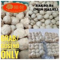 Bakso Babi Baso Babi Non-Halal