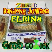 Bandeng Presto Juwana Elrina Semarang Erlina Duri Lunak Vacuum Kering