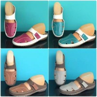 Kickers Elsa Sandal Sepatu Wanita Sandal