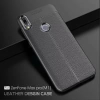 Case Infinix Hot 7 Pro x625 Soft Case Auto Focus Black Matte Original