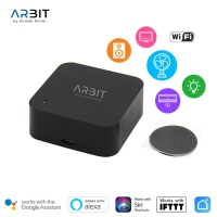 ARBIT Wifi Smart Home IR Remote Controller works with Alexa Google