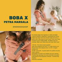 Boba X Prints Petra Marsala