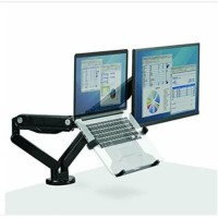 Fellowers Laptop Arm Accesories for 10-17""