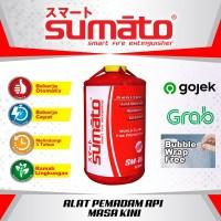 APAR - Alat Pemadam Api Ringan Merk Sumato Type SM-10