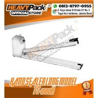Hand Sealer FS-1000H HEAVYPACK Long Model