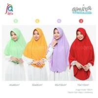 Pashmina Hijab Ready Stock!!! Bergo Amira Antem Jilbab Afra SBHD1826