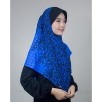 Kerudung instan - Jilbab Motif 003 Shasmira