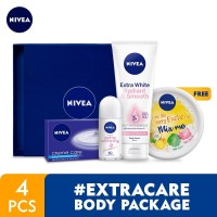 #ExtraCare Body Package