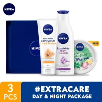 #ExtraCare Day & Night Package