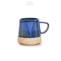 Blue Indigo Mug