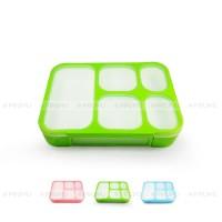 Lunch Box - Tempat Makan - Kotak Makan - Souvenir Ultah - DWB1000