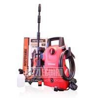 JET WASHER CLEANER - Mesin cuci steam Mobil Motor High Pressure 135bar