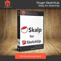 Skalp for SketchUp Original License