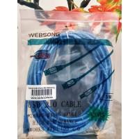 KABEL USB MICRO WEBSONG 5 METER 2.0