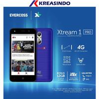 Harga Evercoss Xtream 1 Pro Katalog.or.id