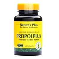 NATURE'S NATURES NATURE PLUS PROPOLPLUS PROPOL PROPOLIS - 60 SOFTGELS