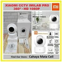 Xiaomi CCTV 360° IMILAB Pro 1080P - Smart IP Camera 360 Wifi Cam CCTV
