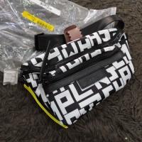 Ready Longchamp LGP belt bag white
