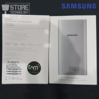 Samsung 10,000 mAh Portable Battery with Type C USB Cable