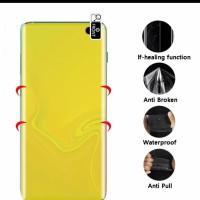 Film Pelindung Layar Full Hydrogel Oppo Realme U1,C12019,2,2Pro,3