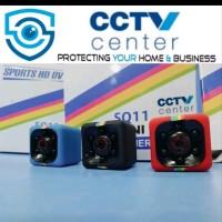 BARU spy kamera mini kecil sq 11 sale