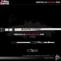 Joran Abu Garcia VERITAS 3.0 UL Spinning - VR3S 662UL 2-6 lb - 19
