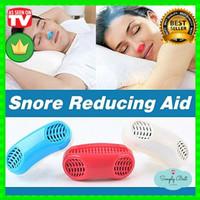 Alat Anti Dengkur Anti Snoring Air Purifier Airing