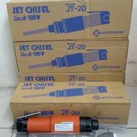 Jet Chisel JT 20 Nitto Kohki