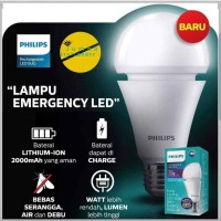 Info Lampu Led Emergency Philips Katalog.or.id