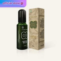 100% Original Kutus-Kutus Minyak Herbal Organic - 100ml