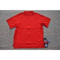 Kemeja Outdoor Under Armour 1201204 REd