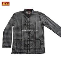 Atasan Pria 219 rb DANNIS Baju Muslim Koko