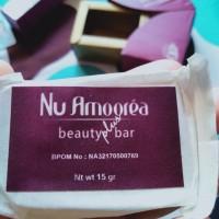 Harga termurah dan original nuamoorea beauty plus bar 15gr   antitipu.com