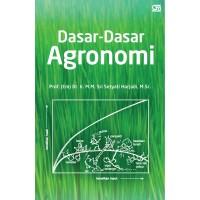 Buku Dasar-Dasar Agronomi