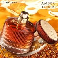 Amber Elixir Eau de Parfum #11367