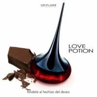 love potion Eau de Parfum #22442