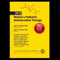 BUKU 2019 PEDIATRIC'S ANTIMICROBIAL THERAPHY 25TH EDITION BY BRADLEY