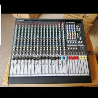Harga Mixer Allen Heath Katalog.or.id