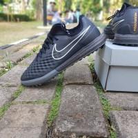 Nike Magista X Black Premium Sepatu Futsal Pria