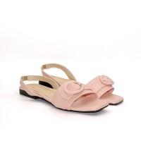 Polla Polly - Salma Pink - Sandal Wanita