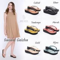 GEISHA SANDAL