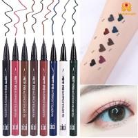 Liquid Eyeliner Pen Waterproof Long-Lasting Eye Liner Pencil Makeup To