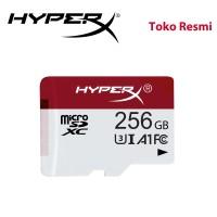Kingston HyperX Gaming MicroSD Card Class 10 MicroSDXC 256GB