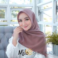 Bella Square Hijab Segiempat Part 1