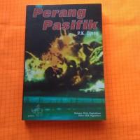 perang Pasifik buku original