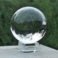 Crystal Ball stand (Crystal base) 30m 1st Quality Lensball / Primeball