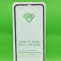 Promo Terbaru! TEMPERED GLASS 5D FULL COVER NEW 2018 IPHONE XS Baru!